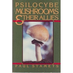 Psilocybe Mushrooms & Their Allies by Paul Stamets, published by Homestead Book Company in 1982. (CNW Group/Delic Holdings Inc.)