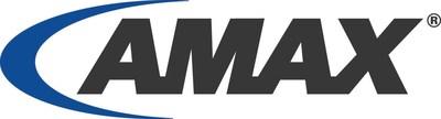 AMAX Logo (PRNewsfoto/AMAX)