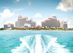 SLS And Rosewood Baha Mar Reopen Today In Nassau, The Bahamas, Completing The Return Of Baha Mar Resort Destination