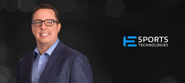 Esports Technologies Names Jim Purcell Chief Financial Officer