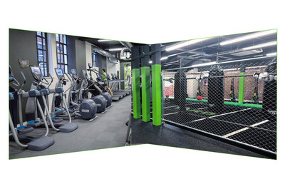 énergie fitness, UK's No. 1 Premium Gym now in India