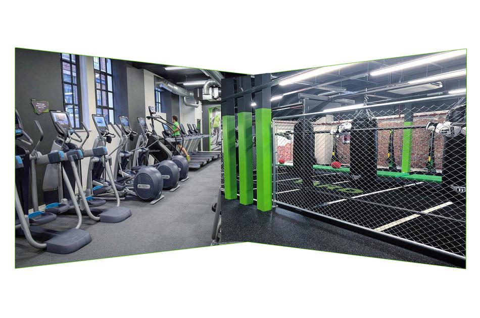 énergie fitness, UK's No. 1 Premium Gym now in India