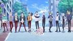 """KLab Announces New School Life A Cappella Project """"aoppella!?"""" Featuring 11 Famous Japanese Voice Actors"""