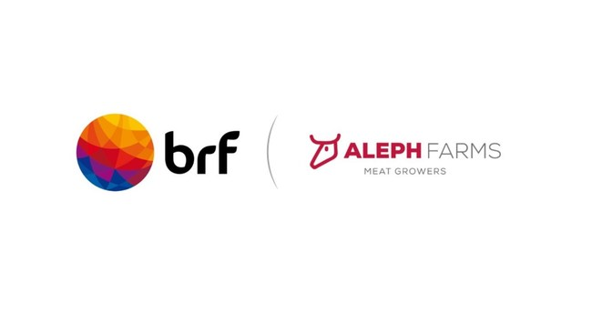 Aleph Farms and BRF Partner to Bring Cultivated Meat to Brazil