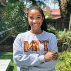 Contemporary Card Deck Queeng Partners with Danielle Geathers, Massachusetts Institute of Technology's First Black Woman Student Body President