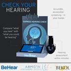 Shattering disability stigma for World Hearing Day with Israeli BeHear technology enabling self-administered hearing screening