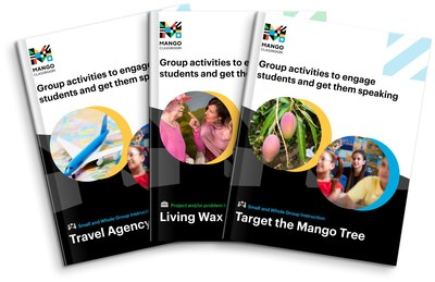 Guide to Best Practices collection by Mango Languages