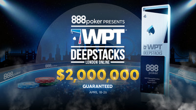 888poker hosts WPTDeepStacks™ events