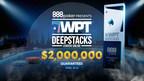 888poker hosts WPTDeepStacks™ events...