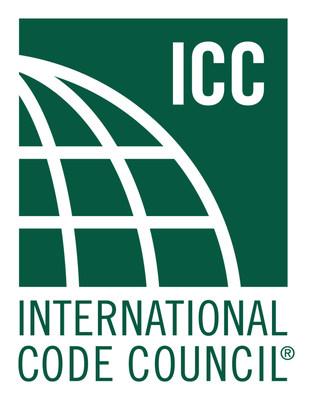 (PRNewsfoto/International Code Council)