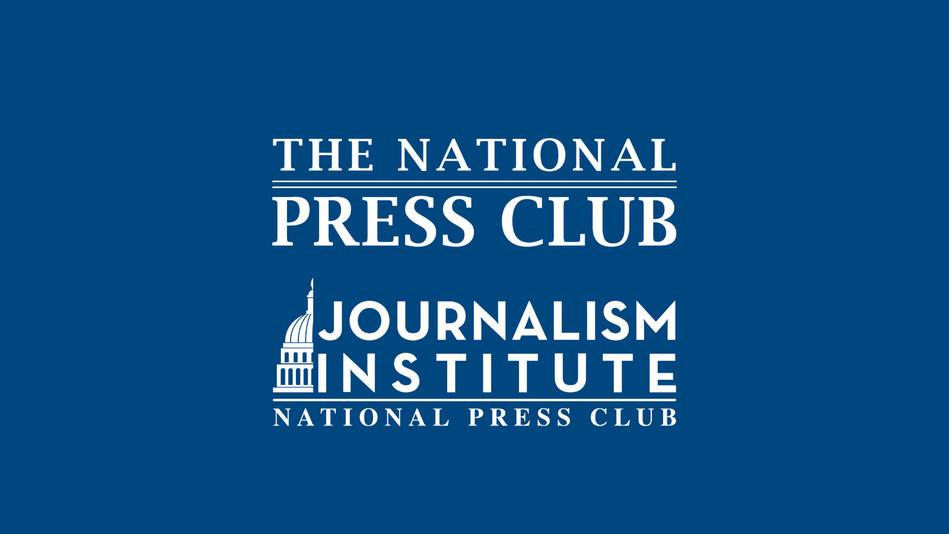 US Press Leaders Call For Immediate Release of AP Photographer Thein Zaw (PRNewsfoto/National Press Club)