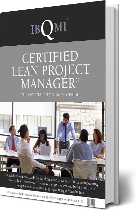 CERTIFIED LEAN PROJECT MANAGER®