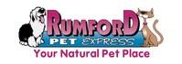 Rumford Pet Express Logo