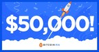 Bitcoin IRA™ Surpasses 100,000 Users As Bitcoin Crosses The...