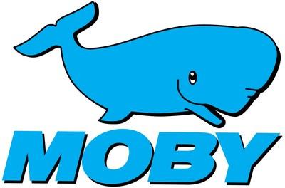 (PRNewsfoto/Moby)