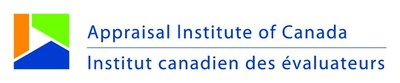 Appraisal Institute of Canada Logo (CNW Group/Appraisal Institute of Canada)
