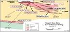 Tarachi在墨西哥索诺拉历史悠久的La Dura Mine开始钻探第二阶段,并指定新的转让代理
