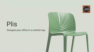 Sunon's Workspace Products Win Prestigious GOOD DESIGN® Award 2020,