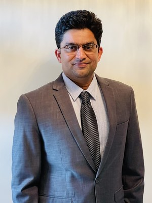 Mr. Vimal Prakash, CEO of Cartula Health India Pvt. Ltd.