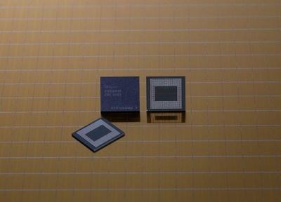Figure 1. SK hynix 18GB LPDDR5 Mobile DRAM