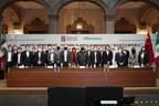 Con optimismo en el mercado norteamericano, Hisense anunció oficialmente su inversión de USD 260 millones en la construcción de un parque industrial de electrodomésticos en México