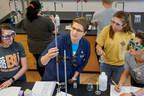 Baker University Receives $1 Million Robert Noyce Teacher Scholarship Grant from the National Science Foundation