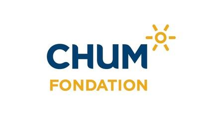 Fondation du CHUM Logo (CNW Group/Fondation du CHUM)