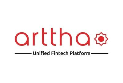 Arttha Logo (PRNewsfoto/PureSoftware)