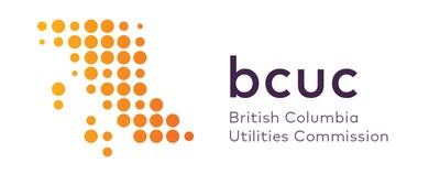 Logo: BCUC (CNW Group/British Columbia Utilities Commission)