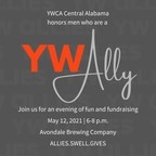 "YWCA Central Alabama launches inaugural event, ""YW Allies"""