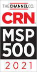 C Spire Business named to CRN's 2021 Managed Service Provider 500 list