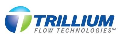 Trillium Flow Technologies Logo