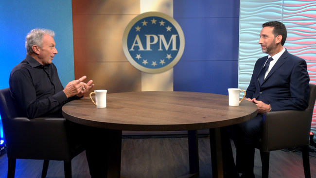 Joe Montana sits down for an exclusive interview with Augusta Precious Metals, to discuss his history with the company and how he became their corporate ambassador.