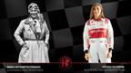 Alfa Romeo Salutes Female Race Drivers