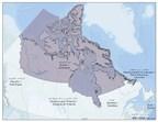 加拿大渔业和海洋和加拿大海岸警卫队确认新地区的边界,以改善北极的服务