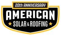 American Solar & Roofing