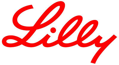 Eli Lilly and Company logo. (PRNewsfoto/Eli Lilly and Company) (PRNewsfoto/Eli Lilly and Company)