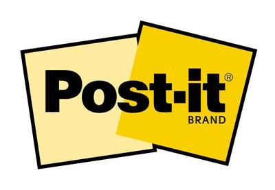 Post-it(R) brand