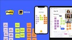 Post-it® App Partners with Miro To Help Teams Create More Great Ideas Everywhere