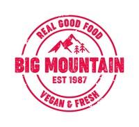 Big Mountain Foods logo 2021. (CNW Group/Big Mountain Foods)