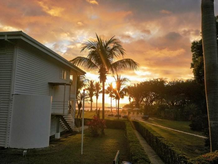 哥斯达黎加的ATMA Azul旅行中心。(CNW集团/ATMA Journey Centers Inc)