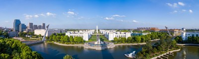 Yangtze River Pharmaceutical (Group) Co., Ltd. Won the 2021 EFQM Global Award