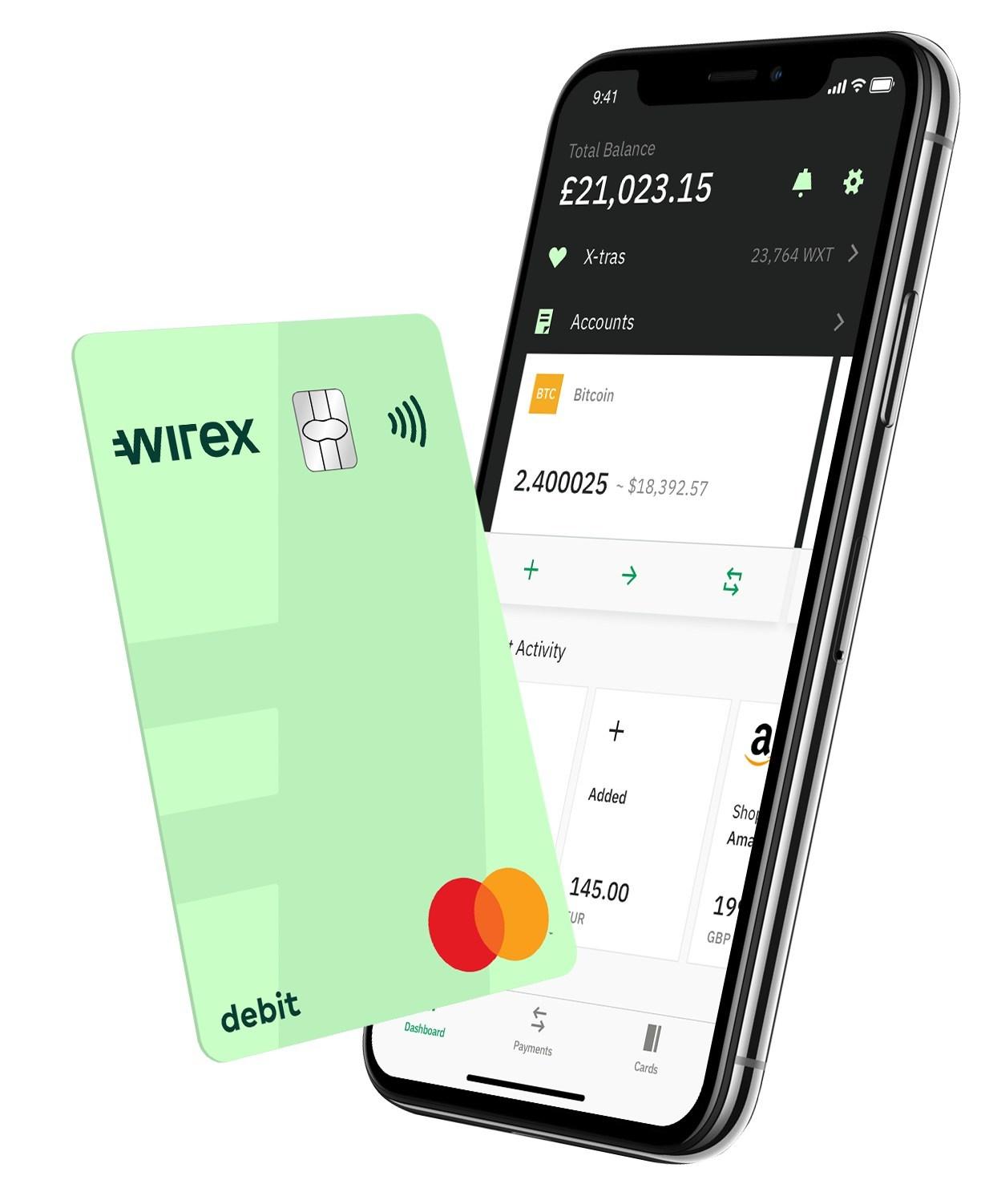 """""""wirex"""" sustabdo naujų klientų integraciją į FCA užsakymus"""