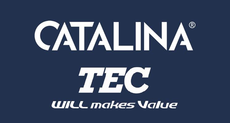 "Catalina and Toshiba Tec partner on ""Tec Coupon Deli."""