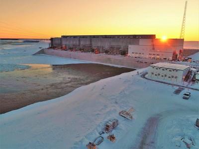 Keeyask Generating Station