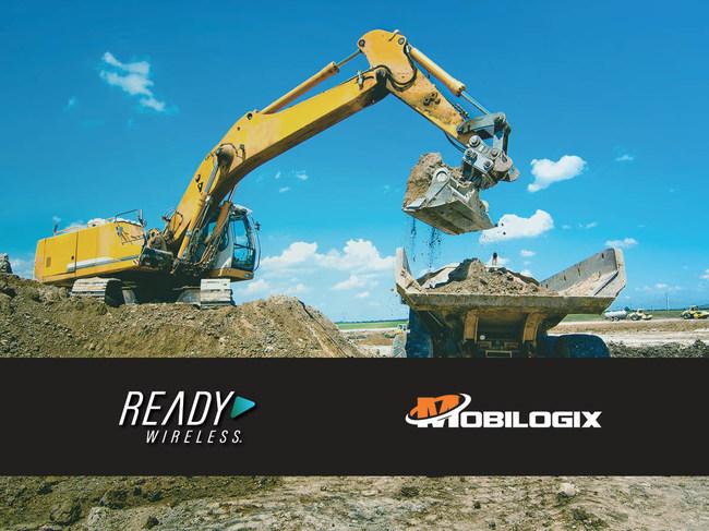 Mobilogix and Ready Wireless Announce Strategic Partnership