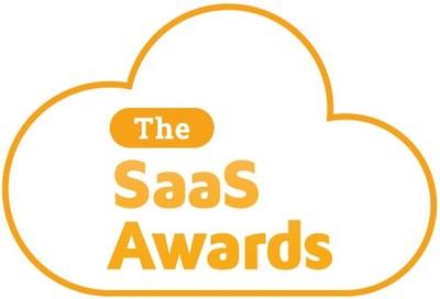 The SaaS Awards logo