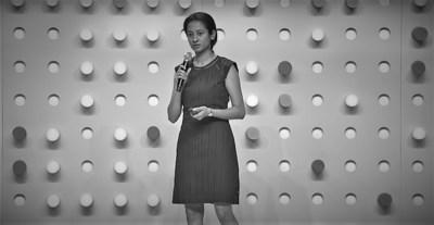 Google's Neha Pattan, new SaaS & Cloud Awards judge