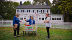 """Nathan's Famous® And Andy Cohen """"Get Along Famously"""" In New Video Campaign"""
