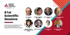 Exceptional Leaders in Diabetes Research, Prevention and Treatment to be Recognized at ADA's 81st Scientific Sessions